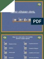 Novo Codigo Civil Brasileiro