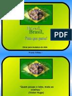 Brasil Puta Que Pariu