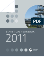 Statistics Yearbook