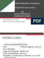 caso clinico melani