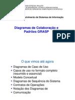 Aula09_Diagramas de Colaboração e Padrões GRASP