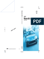 2007 Owners Manual