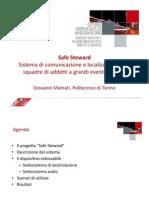 Presentazione G. Malnati