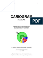 Cariogram Manual