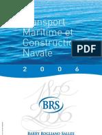 Transport Maritime 2006-f