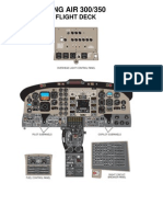 King Air 00-0-Flight Deck