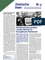 antifaschistische nachrichten 2009 #03