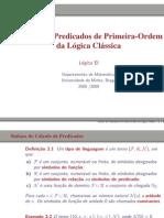 Logica_Calculo de Predicados