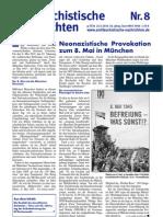 antifaschistische nachrichten 2010 #08