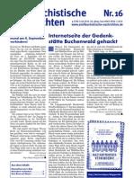 antifaschistische nachrichten 2010 #16