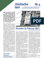 antifaschistische nachrichten 2011 #04