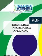 Modulo 2- Informatica Aplicada