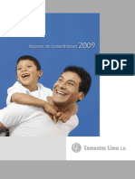 Cementos Lima_2009
