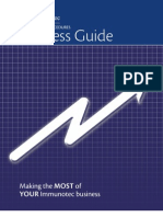 Immunotec Policies and Procedures Business Guide