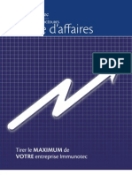 Immunotec Policies and Procedures Business Guide_FR