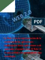 web2.0 y 3.0
