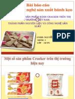 Banh Cracker