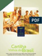 Cartilha Vinhos Do Brasil