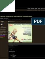 Mechanic s Mechanics