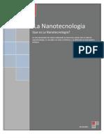 Nanotecnología!!