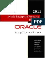 JD Edwards Enterprise One de Oracle