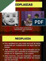 CLASE 5 NEOPLASIAS