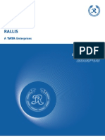 Rallis Annual Report 2005 06