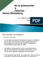 Planwacion Estrategica Riesgos y Falacias Num 2