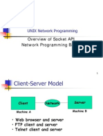 WinSock Programming Fundamental | Port (Computer Networking