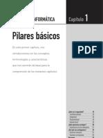 Manual Users - Seguridad informática, piláres básicos