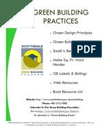 GB Practices