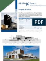 Hospital Denia