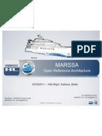 Marssa Ioos2011 Presentation v7 Marsec11-799