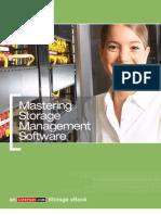 17292370 Mastering Storage Management Software