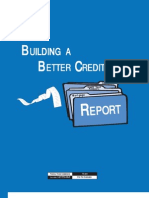 29664888 Building a Better Credit Report