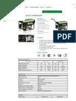 Green Power CC2000 LPG B