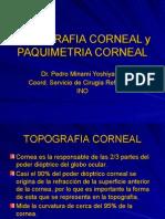 Topografia Corneal Spo 07