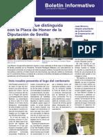 INÉS ROSALES - Boletín Informativo Nº 6