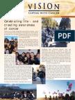 2011 October Newsletter
