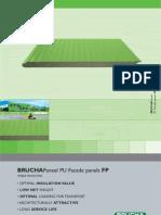 FP Facade Panels