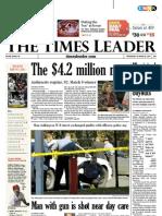 Times Leader 10-26-2011