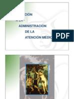 2. ADMINISTRACION Y GERENCIA