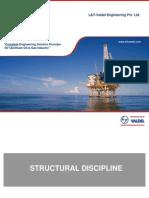 Structural Discipline