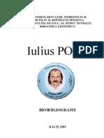 Iulius Popa