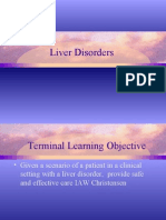 PP03L037_Liver Disorders Power Point