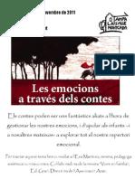 Pòster_Xerrada_Les_emocions_a_traves_contes