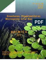 Quimica III Microescala