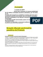 Noticias uruguayas 26 octubre 2011