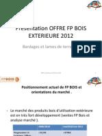 Offre Exterieure FP BOIS