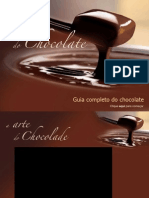 A Arte Do Chocolate